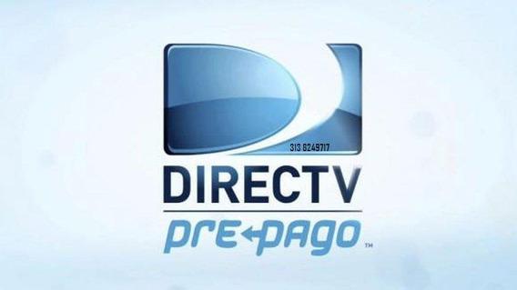 Antena Direc Tv Nueva