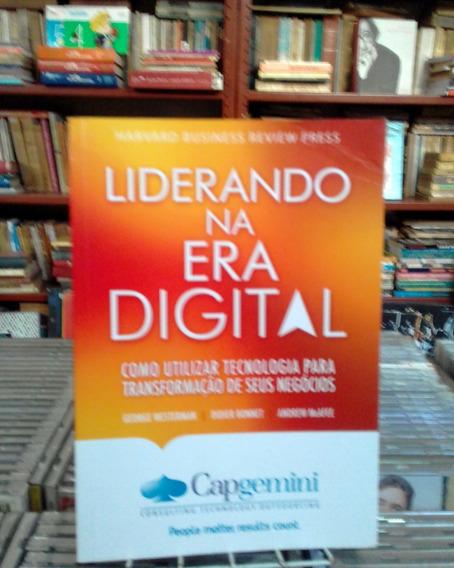 Liderando Na Era Digital George Westerman