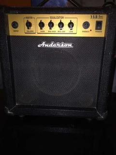 Amplificador Anderson 15b