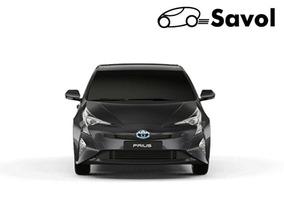 Toyota Prius Híbrido 1.8 Vvt-i 16v Dohc, 18