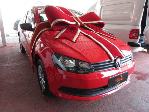Volkswagen Gol (novo) 1.0mi (geracao 6)