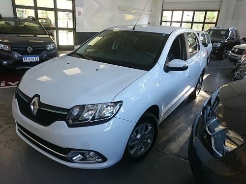 Renault Logan Life 0km 2021  1.6 #sm