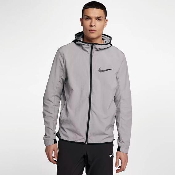 Jaqueta Nike Showtime Basquete Cortavento