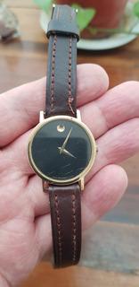 Reloj Movado Museum