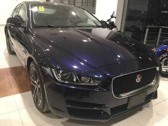 Jaguar Xe Prestige 2018
