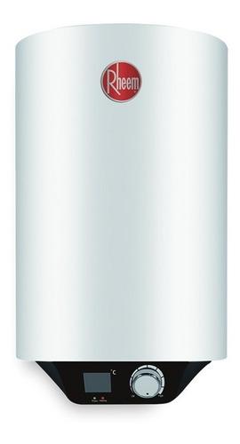 Calentador Agua Eléctrico Depósito Rheem 35 Lts 127v Rme35v1