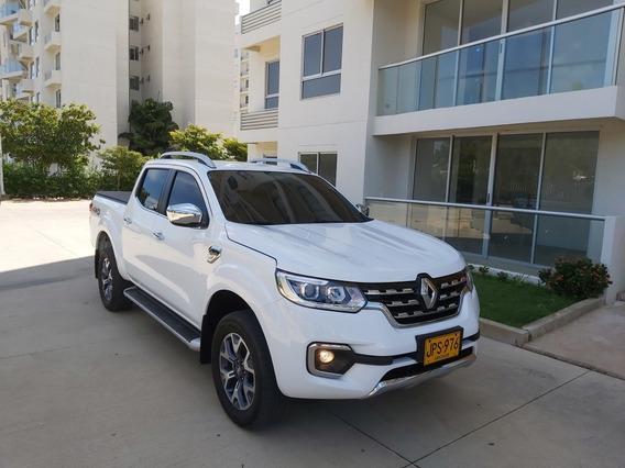 Renault Alaska Intens Año 2021
