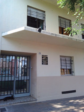 Residencia Geriátrica En Caballito (caba)
