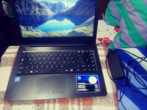 Laptoop Positivo