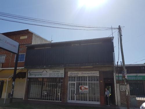 Imagen 1 de 14 de Excelente Departamento En La Entrada De Campos De Alvarez