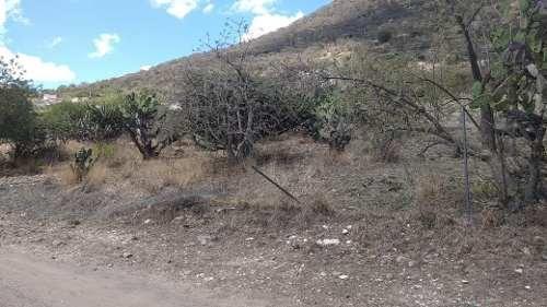 Excelente Terreno En Esquina En Venta
