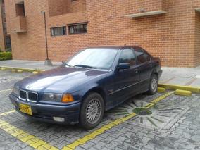 Bmw Serie 318 Is Modelo 1996 Mecanico