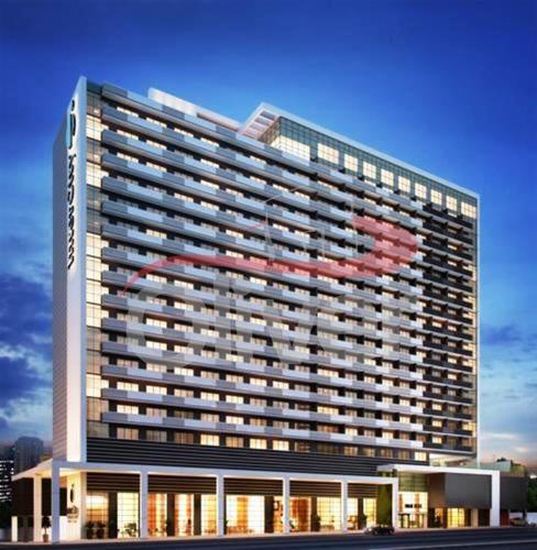Imagem 1 de 4 de Urban Hotel Curitiba, Cabral, Curitiba, Parana - Ap00476 - 33274048