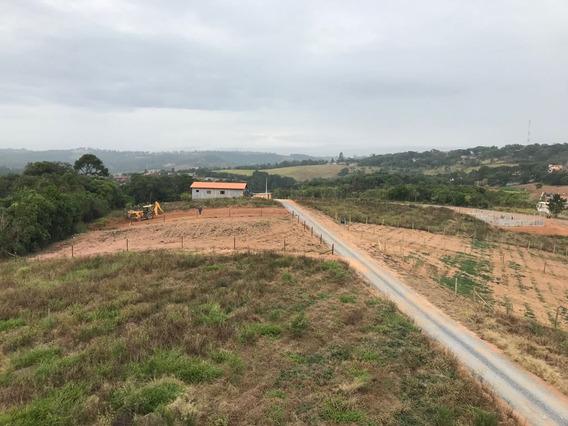 Jv Terrenos Planos Com Água/luz 70% Já Construído Compre Já