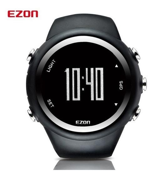 Relógio Com Gps T031 A Pronta Entrega Original Promoção