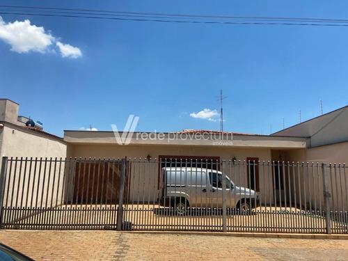 Casa À Venda Em Parque Taquaral - Ca287247