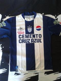 Jersey Club De Fútbol Pachuca Tuzos Atletica 2003 ...
