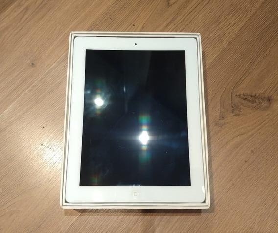 iPad 3 Branco 64gb (wi-fi Com 3g) + Acessórios Grátis!
