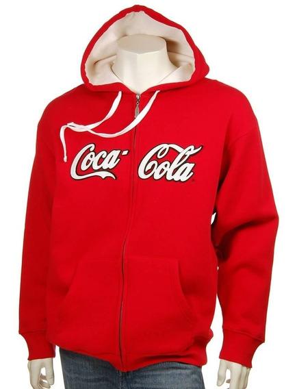 Chaqueta Coca-cola Men
