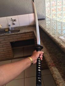 Espada Treino Iaito - Sem Corte