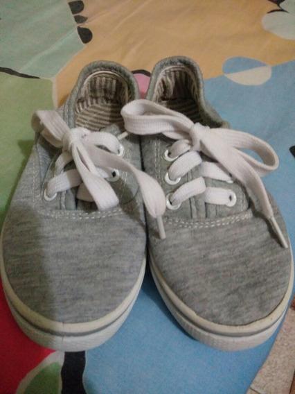 Zapatos De Niña / Niño, Talla 27, Refresh