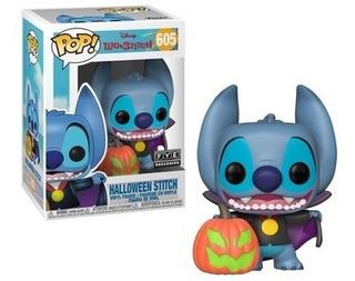 Funko Pop! Disney Lilo And Stitch - Halloween Stitch - Funko