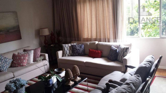 Apartamento Residencial À Venda, Centro, Campinas - Ap14698. - Ap14698