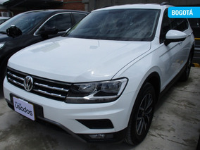 Volkswagen New Tiguan Trendline 2.0 Tsi 7 Pasajero Fyo058