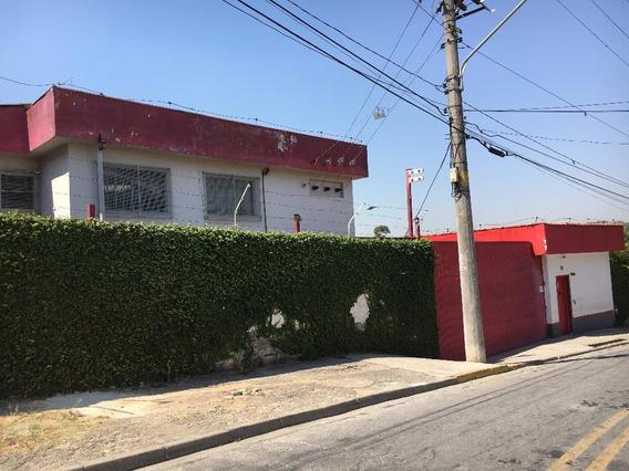 Galpão Industrial À Venda, Vila Carmosina, São Paulo. - Ga0282