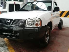 Nissan Np300 Diesel Ag*