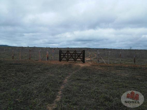 Fazenda Com 3 Dormitório(s) Localizado(a) No Bairro Zona Rural Em Euclides Da Cunha / Euclides Da Cunha - 3323