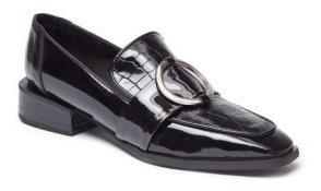 Zapato Ebano