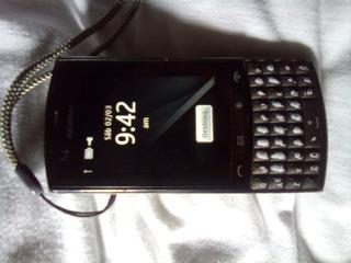 Nokia Asha 303 Para Repuesto No Agarra Linea (funcional)