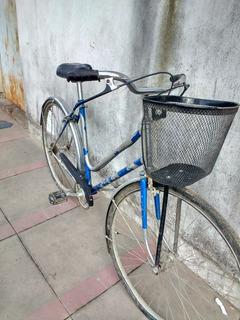 Bicicleta Legnano Italiana
