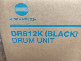 Unidade De Cilindro Black Konica C452