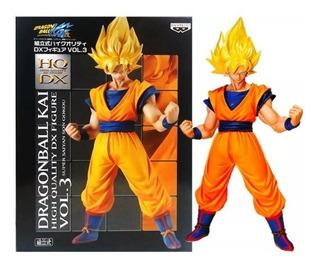 Action Figure Dragon Ball Goku Hq Dx Figure Vol. 3 Original