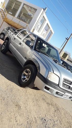 Chevrolet S10 2006 2.8 Mwm