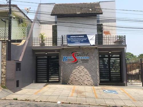 Prédio Para Alugar, 370 M² Por R$ 9.000,00/mês - Jardim Avelino - São Paulo/sp - Pr0133