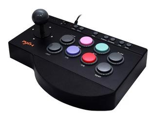 Control Arcade Joystick Maquinita Usb Ps3 Ps4 Xbox Pc /e