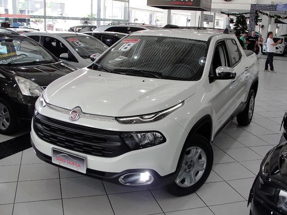 Fiat Toro 1.8 Freedom 2018 Autom. Completo 50.000 Km