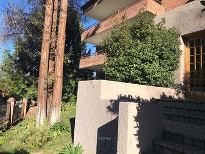 Frente Al Club House De Camino El Arraya