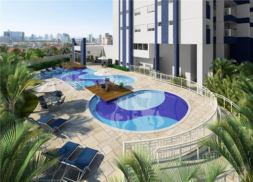 Apartamento Com 3 Dormitórios À Venda, 118 M² Por R$ 1.120.000 - Ap6100