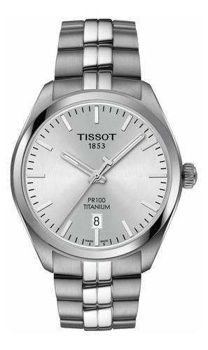 Tissot Pr 100 Titanium Quatzo T101.410.44.031.00