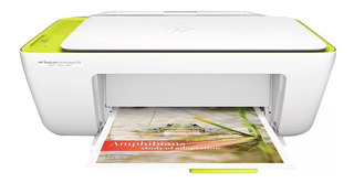 Impresora Multifuncion Deskjet Ink Advantage Ult Modelo
