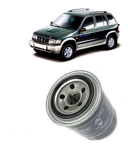 Filtro De Combustível Sportage 16v 2.0 99/04 4x4 Diesel