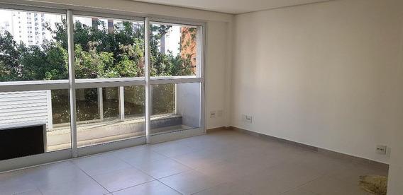 Conjunto Para Alugar, 66 M² Por R$ 3.600/mês - Campo Belo - São Paulo/sp - Cj0326