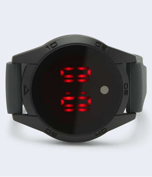 Reloj Digital Touch Aeropostale Original