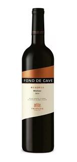 Vino Fond De Cave Reserva Petit Verdot Solo Envios