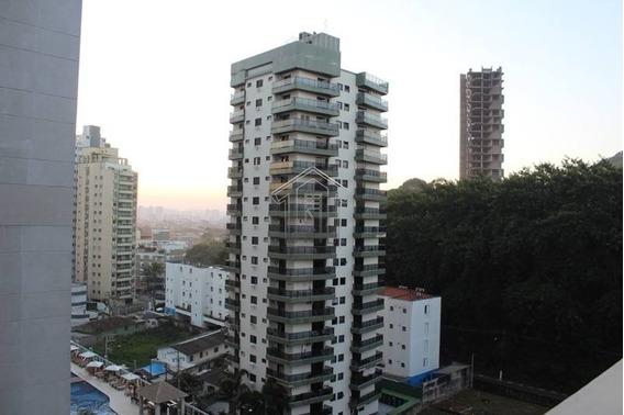 Apartamento Em Condomínio Padrão Para Venda No Guarujá - 9125usemascara