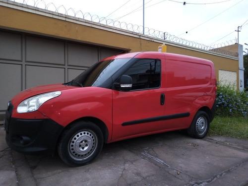 Imagen 1 de 6 de Fiat Doblo 1.4 Active 2013